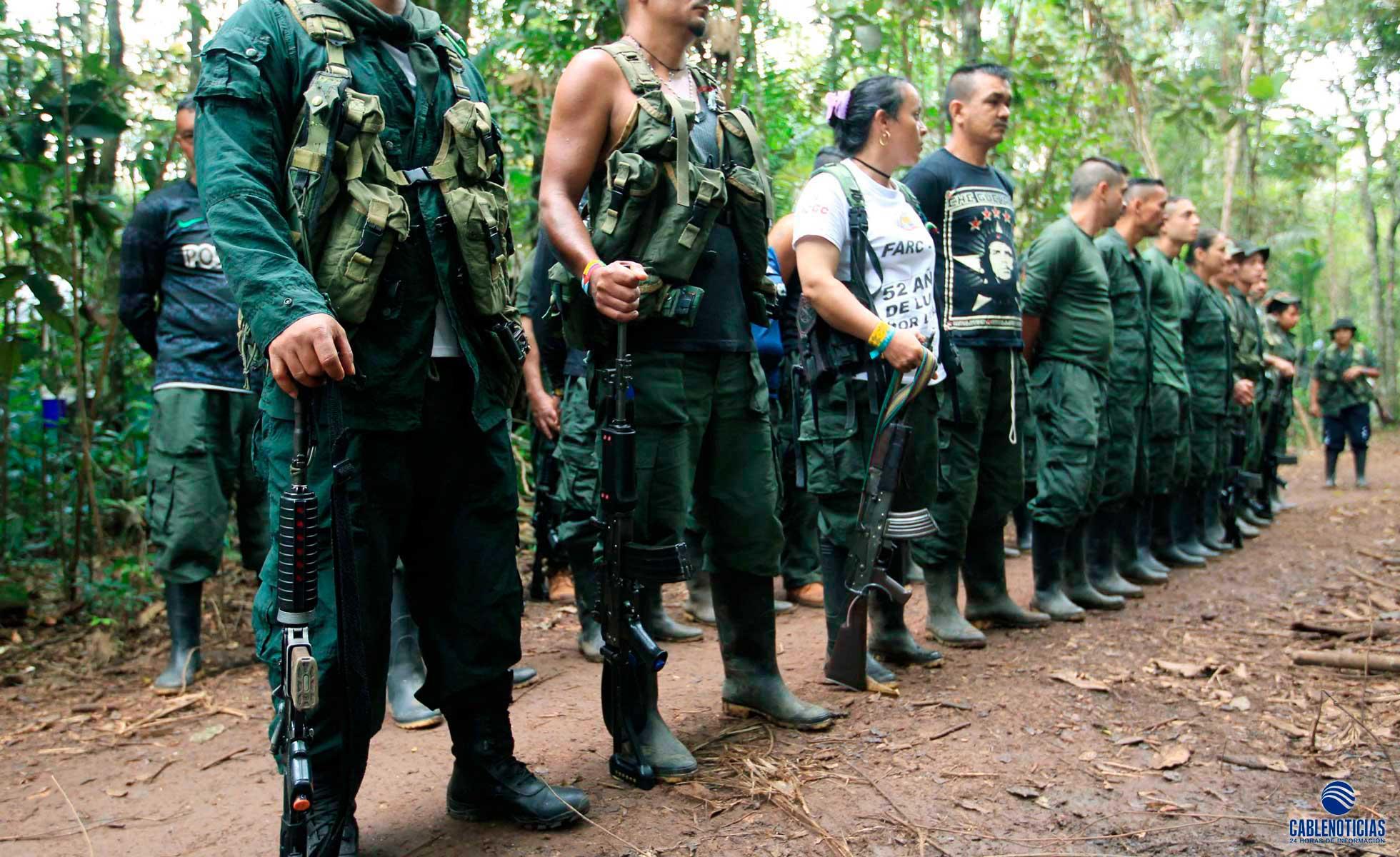 COLOMBIA NECESITA JUSTICIA